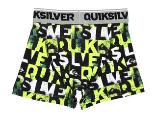 Quiksilver Kids Coconut Boxer (Big Kids)    Free Shipping