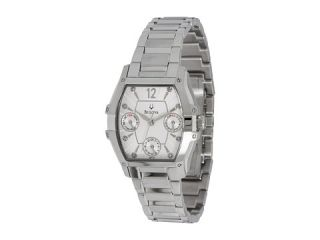 Bulova Ladies Diamonds   96P127    BOTH Ways