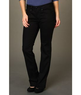 Jag Jeans Petite Petite Lucy Low Rise Narrow Boot in Black