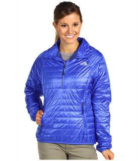 North Face Womens Blaze Micro 1/2 Zip Pullover $111.75 $149.00 SALE