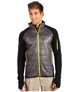 Marmot Alpinist Hybrid Jacket    BOTH Ways