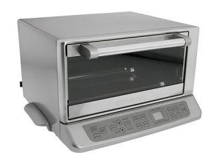 Cuisinart Exact Heat Convection Toaster Oven