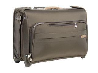 Briggs & Riley Baseline Domestic Carry On Upright Garment Bag $449.00
