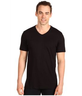 Calvin Klein Underwear Slim Fit V Neck 3 Pack $37.50