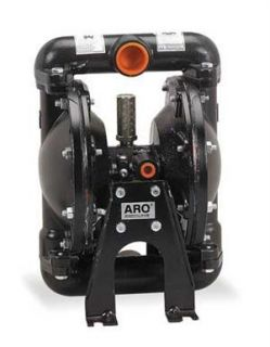 ARO 666100 362 C 1 Diaphragm Pump New Free Shipping