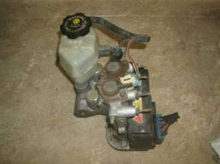 97 99 MONTANA VENTURE SILHOUETTE ABS ANTI LOCK BRAKE PUMP WITHOUT