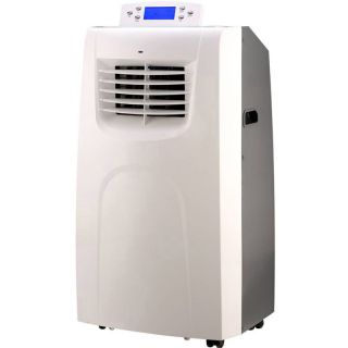 14K BTU Portable Air Conditioner Room AC, Compact A/C Cooler