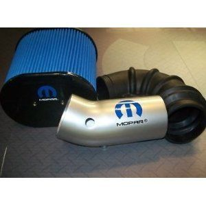 2009 2012 Dodge RAM 1500 5 7 Hemi Cold Air Intake System Mopar