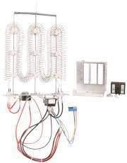 15 KW Auxillary Heat Coil Strip Kit Circuit Breaker for Air Handler AC
