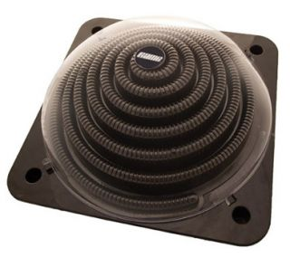 Heater Game Group Above Ground Pool Solar Heater Brand New