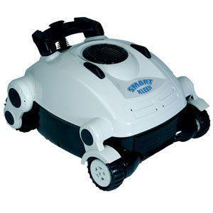 NC22 Robotic Above Ground Inground Swimming Pool Cleaner