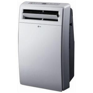 LP1200DXR   LG 12,000 BTU Portable Air Conditioner BRAND NEW