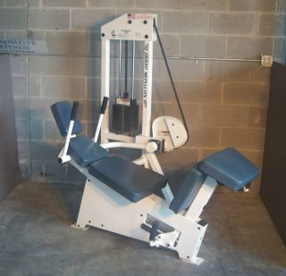 Body Masters MD221A Commercial Abdominal Crunch Machine