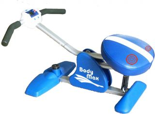 Body Max Abdominal Toning Vibrating AB Muscle Trainer