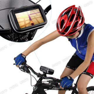 de GPS Navegador 5 6 Para Bicicleta Bici Moto Motocicleta