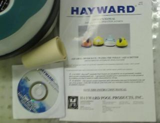 Hayward 900 Wanda the Whale Above Ground Automatic Pool Cleaner