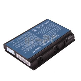 New 6 Cell Replacement Battery for Acer Extensa 5630 5635 7220 7620