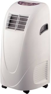 Portable Air Conditioner Compact Room AC 11000 BTU A C Fan