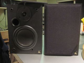 Acoustic Research AR 215ps Main Stereo Speakers