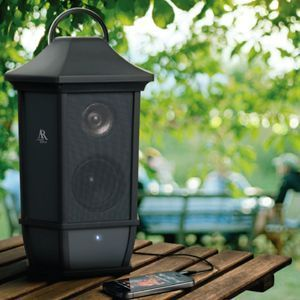 NEW Acoustic Research AW826 Wireless Speaker Audiovox Indoor Outdoor