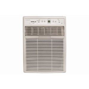 BTU Window Mounted Slider Casement Room Air Conditioner Cooler
