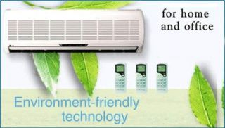 27000 BTU Tri Zone Mini Split Air Conditioner 9000 x 3
