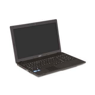 Acer Aspire Laptop Intel Ci5 2 67Hz 6GB DDR3 640Gb HDD DVD LED Display