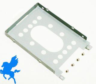 Acer Aspire One D255E Hard Drive Caddy w/ Screws AM0AE000500