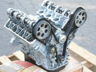 Rodeo Trooper Honda Passport Acura SLX 3 2 Liter Engine 1996 97