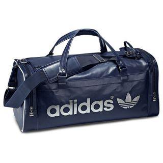 Adidas Team Large Duffel Bag Mens Adidas Originals