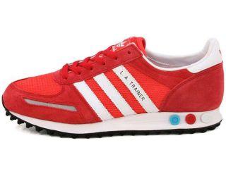 Scarpe Adidas La Trainer Running Vintage Uomo Donna DD