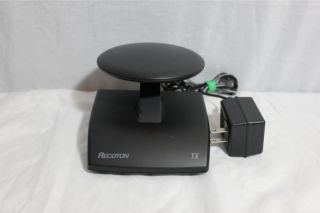Recoton Advent AR Wireless Speaker Transmitter 900 MHz
