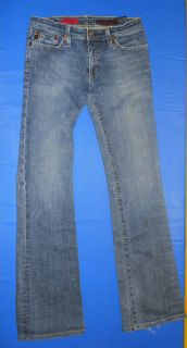 AG Adriano Goldschmied Angel Premium Bootcut Jeans 27R