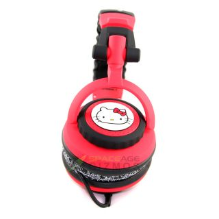 Aerial7 Tank Hello Kitty on Ear Tank Series Headphones with in Line