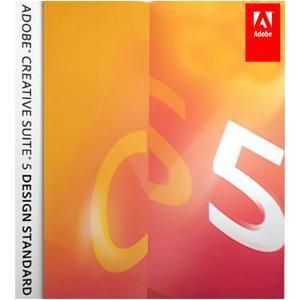 Adobe Creative Suite 5 5 Design Standard for Windows CS5 5 Full