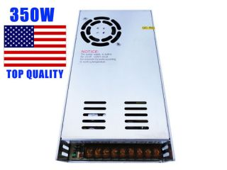 Agt High Performance 36V DC 9 7A 350W Regulated Switching Power Supply