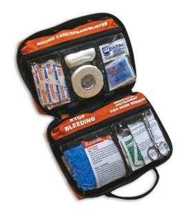 New Adventure Medical Kits Sportsman Camping Fishing Hunting First Aid