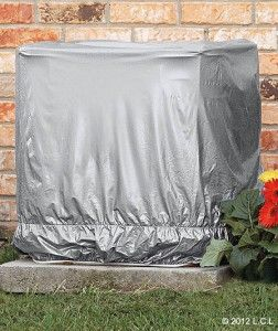 AC Cover in Stock Central Air Conditioner Ground Unit Protector