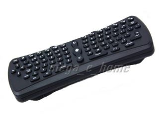 Air Mouse QWERTY Keyboard Designed for PC Smart TV Set Top Box Android