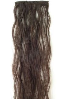 AG6106 New Women Fashion Long Wave Hair Wigs Synthetic Hair