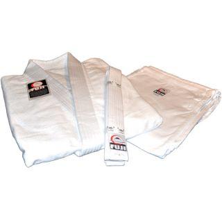 Martial Arts Uniform Gi Judo, Brazilian Jiu Jitsu, Aikido FREE SHIP