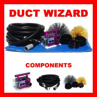 Air Duct Cleaning Equipment for Truck Mount Carpet Cleaning Machine