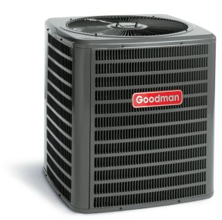 TO 15 Seer 4 Ton Central Air Conditioner R410A Condenser   45,000 BTU