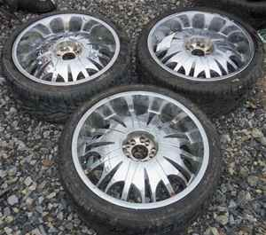 aftermarket wheels tires 265 35 22 lkq 22 rims 3