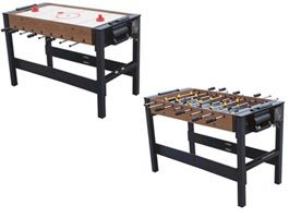 ... Is Proud To Offer Our 3 In 1 Foosball U0026 Air Hockey Combination Table ...