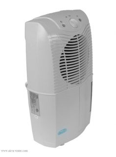 Newair Ad 250 25 Pint Low Energy Temp Air Dehumidifier