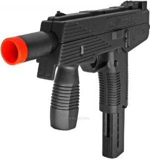NEW DELTA FORCE KMP STYLE SMG SPRING AIRSOFT UZI PISTOL GUN rifle