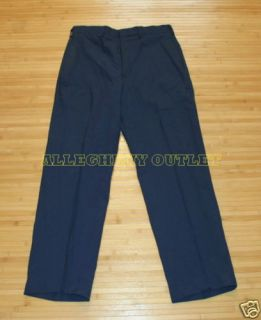 US Military Air Force Blue Dress Uniform Pants 32S New