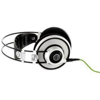 AKG Q701 Quincy Jones Signature Headphones White Q 701