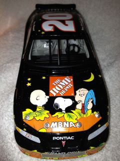 Tony Stewart 20 1 24 Scale Diecast Stock Car Holloween In Search Great